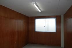 浜松商業高等学校部室