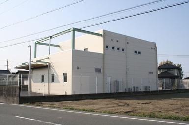 株式会社生産日本社                        浜北工場第2分室