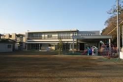 学校法人蒲学園蒲幼稚園園舎