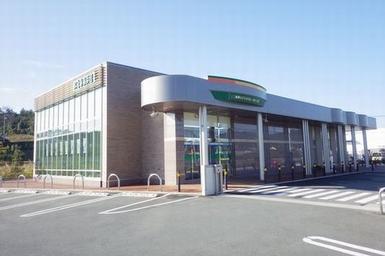 とぴあ浜松農業協同組合                        湖西北支店