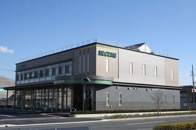 とぴあ浜松農業協同組合        可新支店