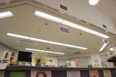 とぴあ浜松農業協同組合        高台支店
