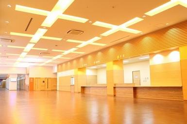 浜松市リハビリテーション病院