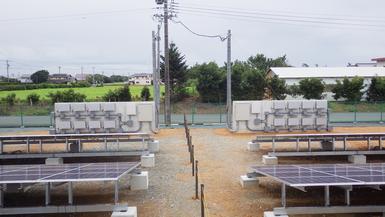 S様太陽光発電