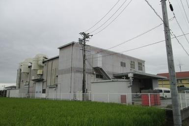 サクラ工業株式会社東工場