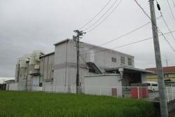 サクラ工業株式会社           東工場