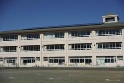 静岡県立袋井特別支援学校