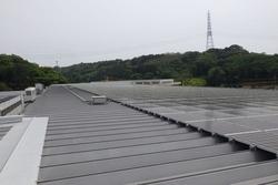 T工場太陽光発電