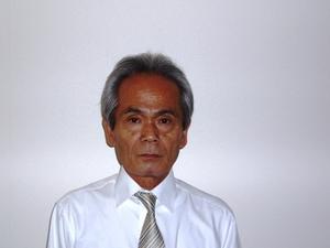営業総務部  奥村 静男