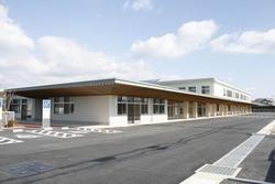 静岡県立西部特別支援学校校舎棟