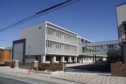 浜松市立蜆塚中学校