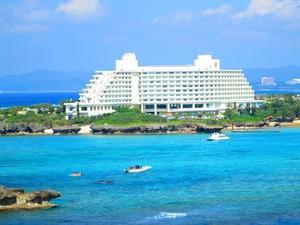 沖縄ANAホテル
