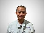 管理部 サイピョーミエンマオ<br />   2019〜2021年度ロータリー米山記念奨学生<br />         国籍 ミャンマー
